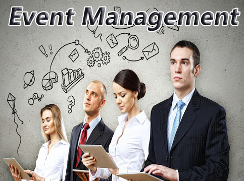 Protected: Event Management